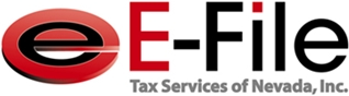 E-File Tax Services of Nevada, Inc.